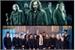 Fanfic / Fanfiction Hogwarts e a Ordem da Fênix lendo Harry Potter