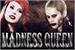 Fanfic / Fanfiction Madness Queen