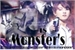Fanfic / Fanfiction Monster's