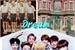 Fanfic / Fanfiction (NCT DREAM ) O orfanato