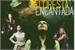 Fanfic / Fanfiction Ponte Para Floresta Encantada