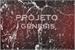 Fanfic / Fanfiction Projeto Gênesis