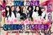 Fanfic / Fanfiction Queens Sisters ..:SEASON01:..