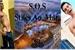 Fanfic / Fanfiction S.O.S Stiles Ao Mar