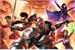 Fanfic / Fanfiction Teen Titans (Hentai Games)
