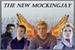 Fanfic / Fanfiction The New Mockingjay