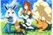 Fanfic / Fanfiction A Aventura Pokemon