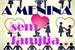 Fanfic / Fanfiction A menina sem familia