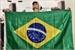 Fanfic / Fanfiction Abraham Mateo No Brasil 2015