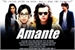Fanfic / Fanfiction Amante - Camren and Larry