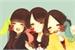 Fanfic / Fanfiction As aventuras de unas amigas aleatórias '-'