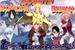 Fanfic / Fanfiction As Crônicas de Boruto Uzumaki - Temp. II:Tempo para Batalhas
