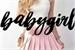 Fanfic / Fanfiction Babygirl •Camren•