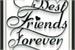 Fanfic / Fanfiction Best friends forever!