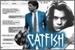 Fanfic / Fanfiction Catfish (Larry!Texting)