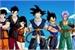 Fanfic / Fanfiction Dragon Ball Gênesis