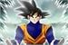 Fanfic / Fanfiction Dragon Ball The Legend Return's