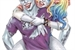 Fanfic / Fanfiction Drunk In Love - Harley Quinn Joker
