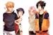 Fanfic / Fanfiction E se fosse NaruSaku e SasuHina?