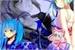 Fanfic / Fanfiction Estrela Azul