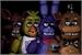Fanfic / Fanfiction Five Nigths At Freddy-Em busca da sobrevivencia (Interativa)