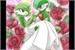 Fanfic / Fanfiction Pokemon—Gardevoir e Gallade