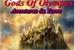 Fanfic / Fanfiction Gods Of Olympus: Aventura na Terra