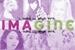 Fanfic / Fanfiction Imagine