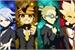 Fanfic / Fanfiction Inazuma Eleven - Past Heroes (Interativa)