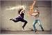 Fanfic / Fanfiction Irmãs em Guerra-Iza,Belly,Bella e Jenny Agreste