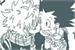 Fanfic / Fanfiction Killugon um amor surpreendente