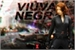 Fanfic / Fanfiction MARVEL Super Heroes - Viúva Negra