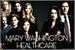 Fanfic / Fanfiction Mary Washington Healthcare