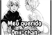 Fanfic / Fanfiction Meu querido onii-chan