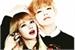 Fanfic / Fanfiction MEU ROSADO↗Lalisa Manoban & Kim TaeHyung