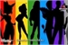 Fanfic / Fanfiction Miraculous Dance Academy (dois mundos, um segredo)