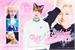 Fanfic / Fanfiction My Beloved Hybrid- (Namjin)