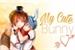 Fanfic / Fanfiction My Cute Bunny