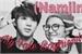 Fanfic / Fanfiction My Fake Boyfriend(Namjin)