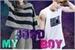 Fanfic / Fanfiction My Good Boy ( Imagine BTS - Jimin )