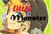 Fanfic / Fanfiction My Little Monster