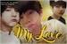 Fanfic / Fanfiction My Love - Kim Taehyung