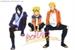 Fanfic / Fanfiction Naruto Gaiden continuação da segunda versão.