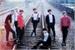 Fanfic / Fanfiction Nova Girl Group! ( Imagine BTS )