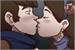 Fanfic / Fanfiction O meu primeiro beijo