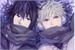 Fanfic / Fanfiction Playlist: Relatos Sobrenaturais - com Kiba Inuzuka
