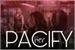 Fanfic / Fanfiction Pacify Her - Romanogers