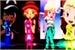 Fanfic / Fanfiction Pokemon 2 Be a Mega Hero: Neo Gen