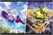 Fanfic / Fanfiction Pokémon: Lendas De Arzis