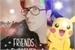 Fanfic / Fanfiction Pokémon-Mitw